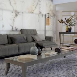 Roche Bobois - Confidence 5 Seat Sofa