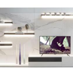 Roche Bobois - Intralatina Tv Wall Composition