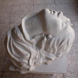 Simoni Symeonidou Artwork Sculptures Eros Hypnos Thanatos