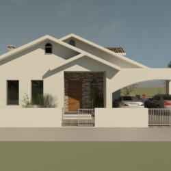 Residence In Pera Orinis