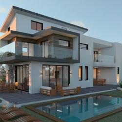 Residence In Strovolos