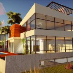 Win Win Developers Kissonerga Sunset Seafront Villa