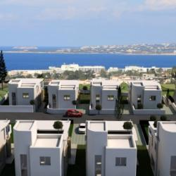 Win Win Developers Paphos Luxury Villas