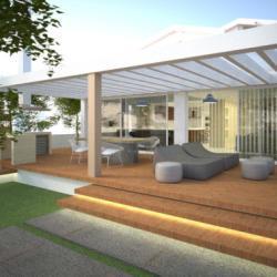 D Kaimakliotis Architects Aradippou Residence