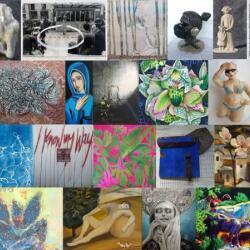 Gloria Gallery Exhibitions