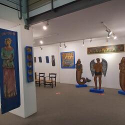 Gloria Gallery In Nicosia Exhibitions Center