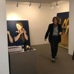 Gloria Gallery In Nicosia