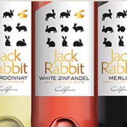 Desras Jack Rabbit Wines Distributor