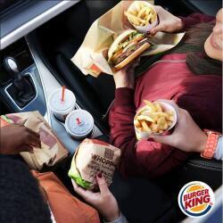 Burger King Meals
