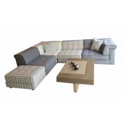Lavdas - Corner Sofa Shanghai