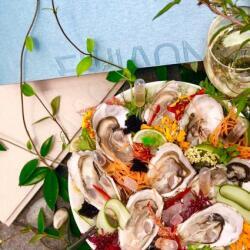 Epsilon Resto Bar Oysters