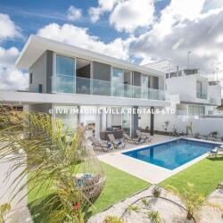 Protaras Holiday Villa Olivine