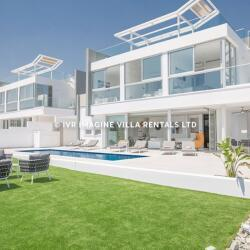 Protaras Holiday Villas