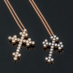 Constantinos Jewels Cross