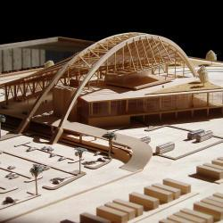 Architectural Competition Cyprus Port Authority New Passenger Terminal