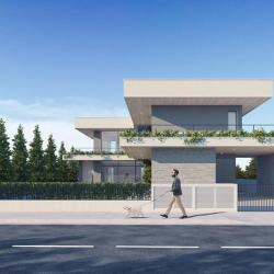 Residential Mc Residence In Nicosia