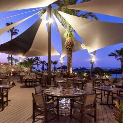 Limanaki Restaurant At Four Season