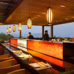 Seafood Bar At Four Season