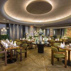 Tropical Restaurant