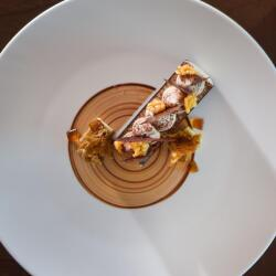 Vivaldi Restaurant At Four Seasons
