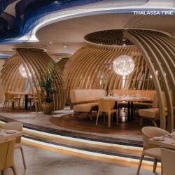 Thalassa Fine Fish Restaurant