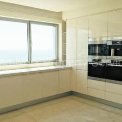 Teamworx Property Service 3 Bedrom Luxury Apartment For Sale In Limassol Kitchen