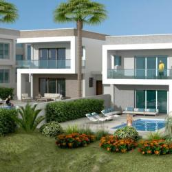 Louis Estates 3 Bedroom Houses In Germasogeia 2