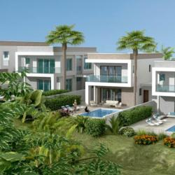 Louis Estates 3 Bedroom Houses In Germasogeia 3