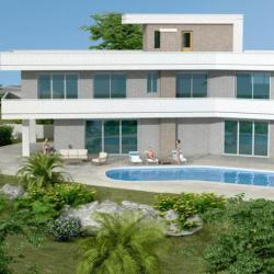 Louis Estates 4 Bedroom House In Germasogeia 3