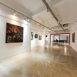 The Press House Exhibition