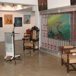 The Press House In Nicosia