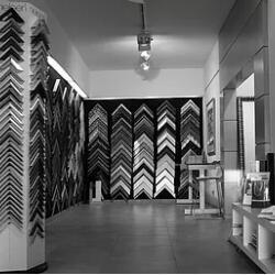 Rouan Art Frames