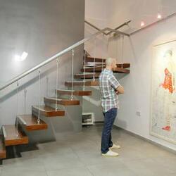 Rouan Contemporary Art Gallery
