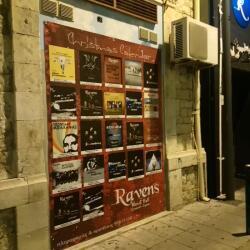 Ravens Music Hall Events