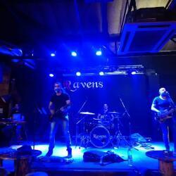 Ravens Music Hall Lopodites Sound Check