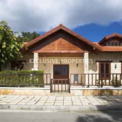 Cyprus Exclusive Properties House For Sale In Limassol