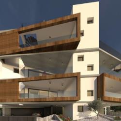 G C A Elegant Homes Apartments For Sale Latsia Nicosia