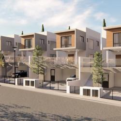 Ac Demetriou Developers Contemporaty Houses For Sale In Limassol