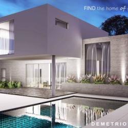 Ac Demetriou Developers Contemporaty Properties For Sale