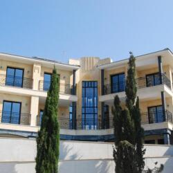 A Villa In Amathounta With Great Detailing