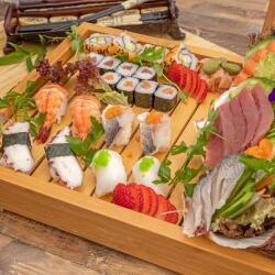 Oshi Sushi Combo