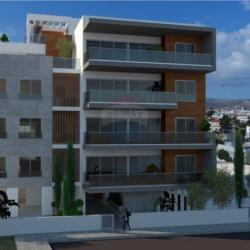 Apartments For Sale Agios Athanasios Limassol