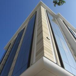 Limassol Construction Office Building