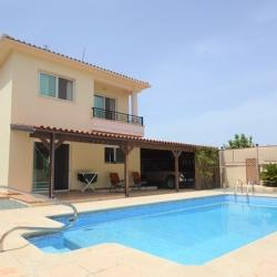 3 Bed Detached House Mesogi