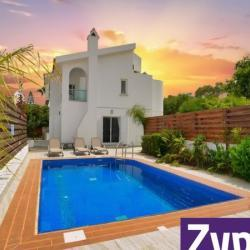 3 Bed Detached House Protaras
