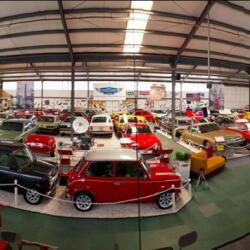 Cyprus Classic Motor Museum