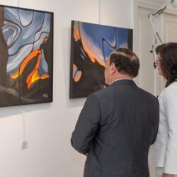 Rodi Gallery Exhibition Center
