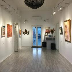 Rodi Gallery Exhibitions