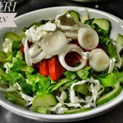 Aletri Tavern Greek Salad
