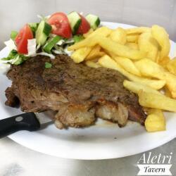 Aletri Tavern Steak